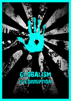 Globalism is Corruption by Luckmann