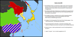 Alternate Histroy: Part 3- East Asia by Todyo1798