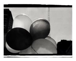 City Balloons by castitas