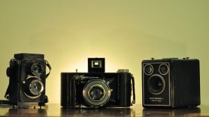 camera collection I by AuroraMagorian