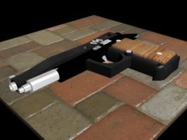 3D modeling in 3ds max by godse