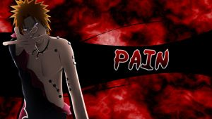 Pain Wallpaper by firststudent