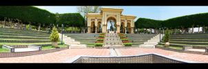 Al Andalus Park by moro003