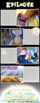 Chapter Epilogue : To Love God - To Love Mortal by vavacung