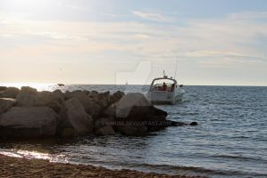 Holland State Park 02 by Vimmuse