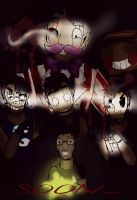 YT| Five Nights At Mark's -Finished- by Awsomecreepypasta