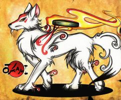 Ammy by Arkeresia