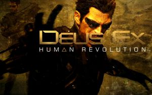 Dues Ex : Human Revolution by panda39