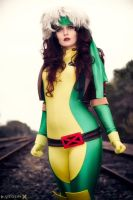 Call me Rogue by Hopie-chan