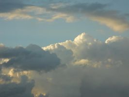 Cloud Stock 46 by Orangen-Stock