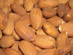 Almond Stock by Orangen-Stock