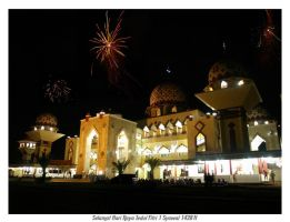 The Joy of Ramadhan by aNdicTed