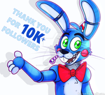 10k by AnimatronicBunny