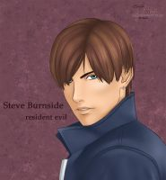 2009: Steve by ShadowFirez