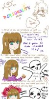 Personality MEME by Twilight-Nymphara