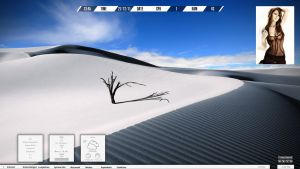 Dunes                  27.12.2011 by DocBerlin77