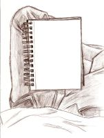 Sketchbook by hybrid-Manton
