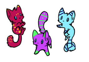 Cheap adopts by chearbear321