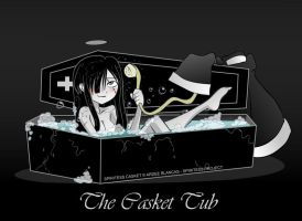 The Casket Tub by NeoSlashott