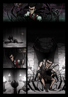 The String Theory: Page 4 by TFresistance