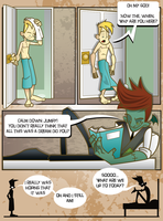 Page 7-Have you seen Charlie? by spiers84