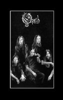 Opeth by hatefueled