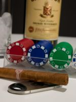 Poker 4 by benyoung