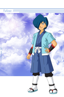 Falkner by Gilbertman