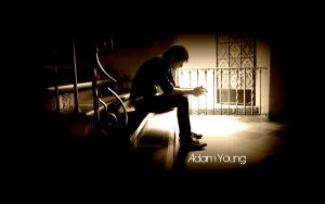 Adam Young again by realtimelord
