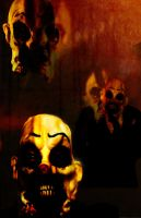 Clownface: Child Killer by DrewtheUnquestioned