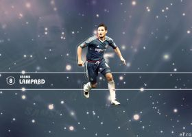 Franck Lampard by epro-creative