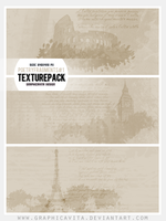 Potrey Fragments #1 [Texture Pack] by graphicavita