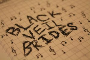 I love Black Veil Brides by HeartsxxEmma