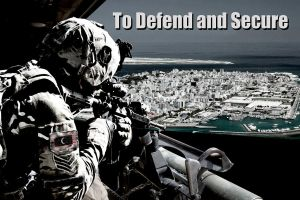 MNDF SF - To defend and secure by Spee505