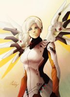 Mercy by MCAshe