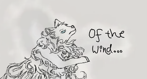 Of The Wind... by FadingPast