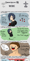 KH: Organization XIII Meme by ShinyObject01