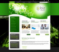 Bizolution by SheikhNaveed