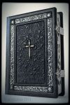 Dark Bible... by alexlibris999