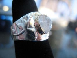MOONSTONE RING by jessa1155