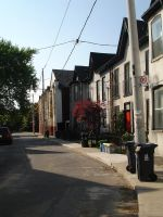 Bright Street by carriemiddleton