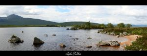 Loch Tulla by IsaFortyThirty1