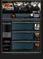 GoW community-design by King-Billy