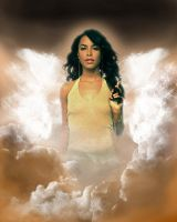Aaliyah_angel by wolfgo4