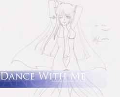 Sketch: Dance with Me by Paprika-Studios