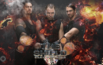The Shield by Mr-Enjoy