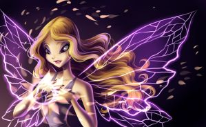 Real Fairy Commission by fantazyme