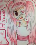 .:Rina:. by CopicUser101