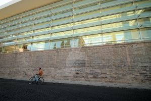 Museo dell'Ara Pacis by mwilczek