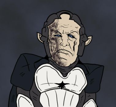 Malekith the Accursed by Agent-Jin